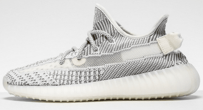 Adidas Yeezy Boost 350 V2 'Static'