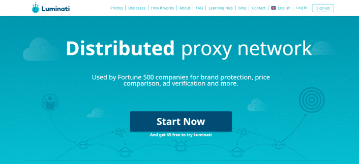 5 Best Residential Proxy Services of 2019 - 100% Residential