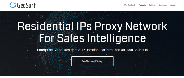 5 Best Residential Proxy Services of 2019 - 100% Residential IP address
