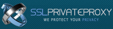 SSLPrivateProxy logo