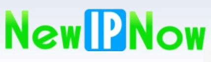 Logo of NewIPNow