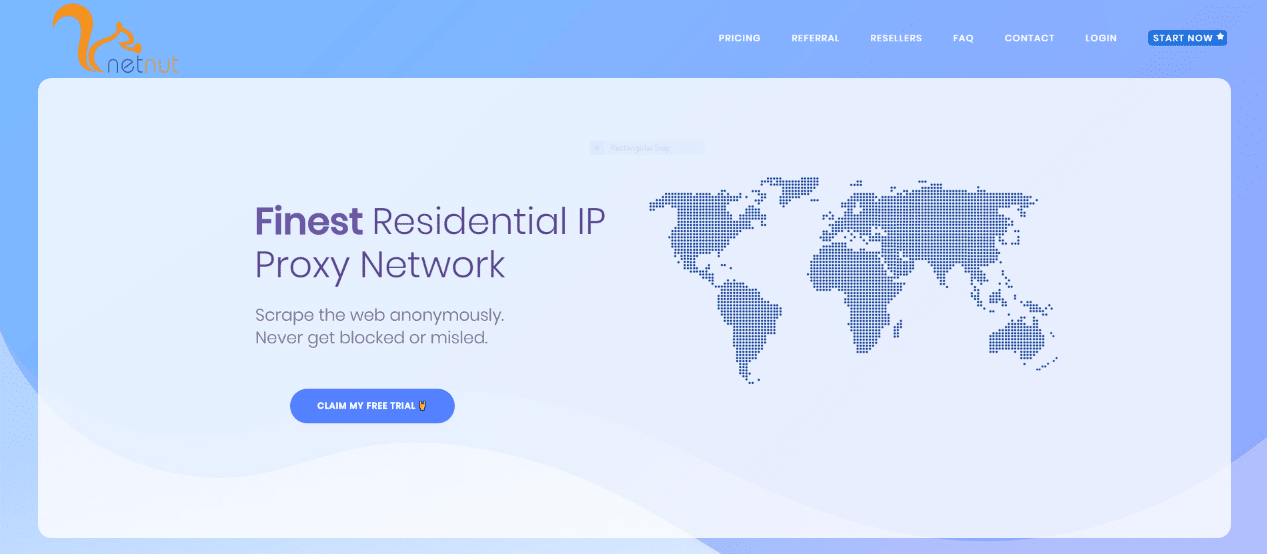 NetNut Review: Better Uptime Residential Proxy Network - Why 4 7 Stars?