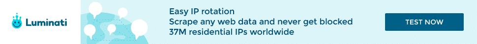 luminati residential ip proxies