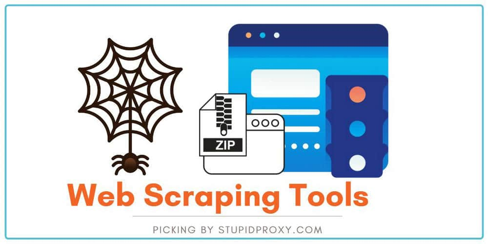 web scraping tools