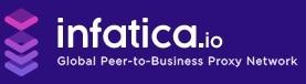 Infatica Logo