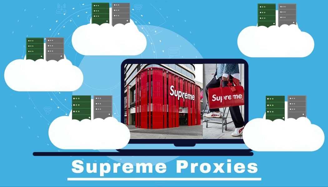 Best Supreme Proxies