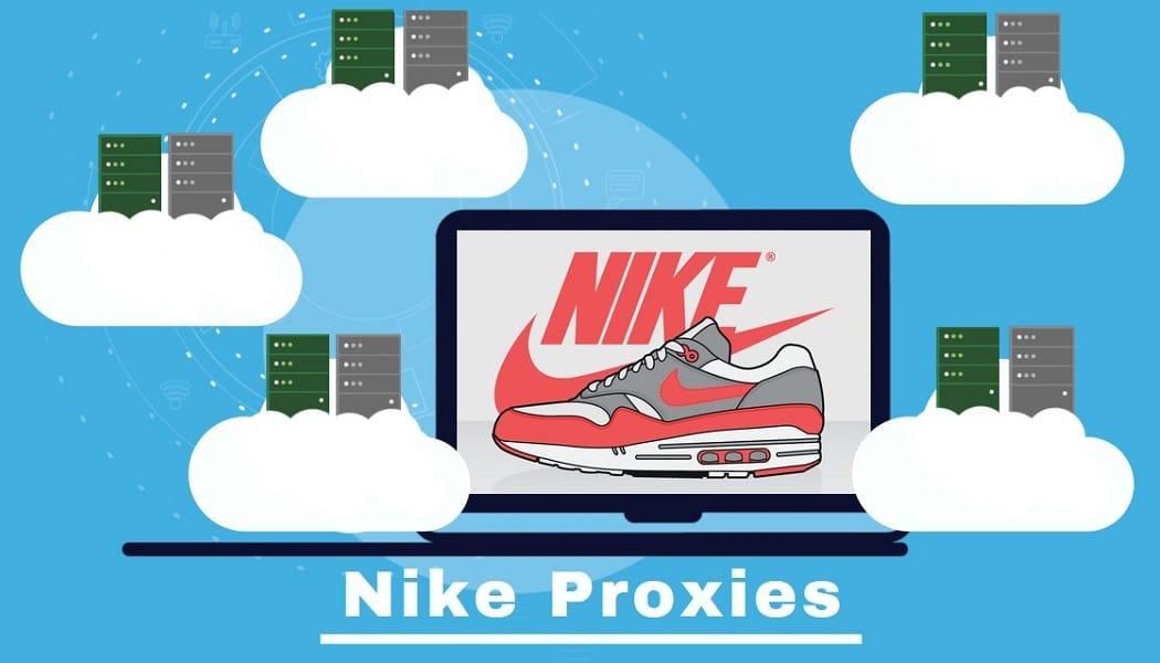 Nike Proxies
