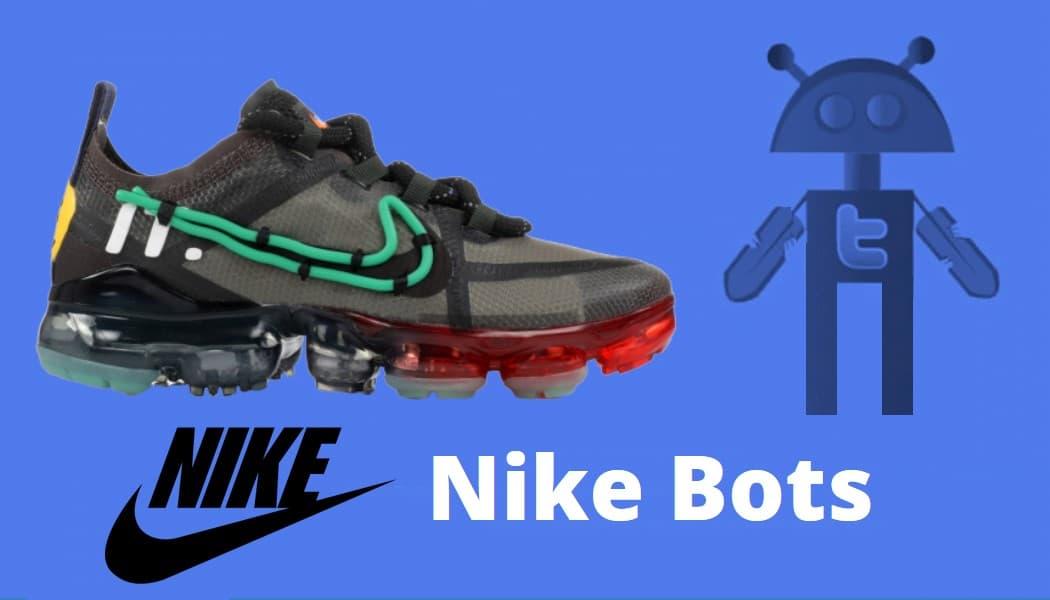 Nike bots