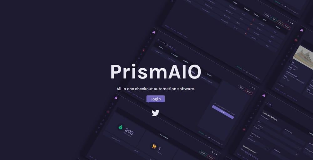 Prism aio Image