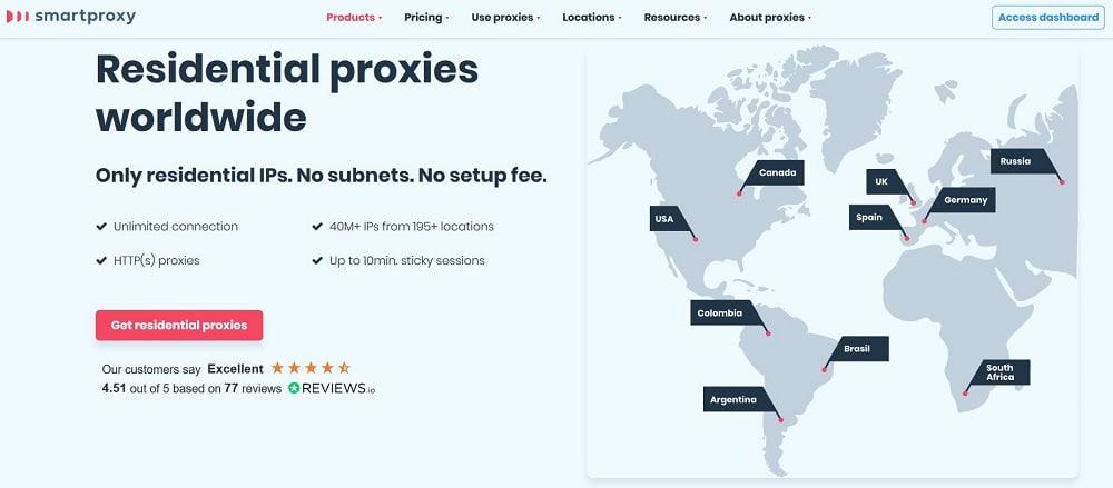 Smartprox for nike