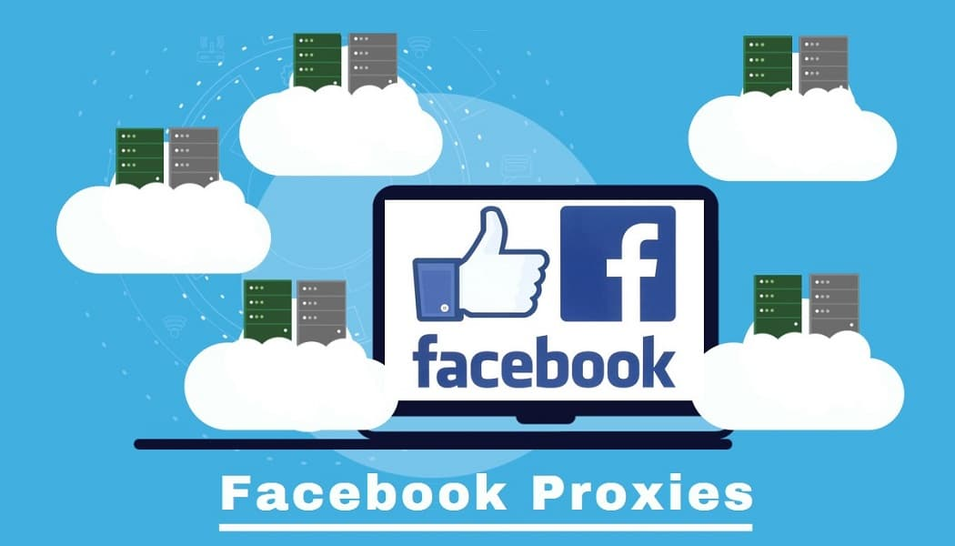 Best Facebook Proxies