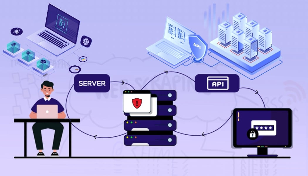 Best Proxy API Services