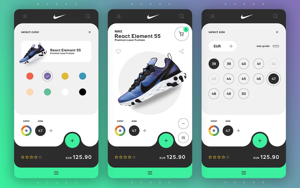 Sneaker Apps
