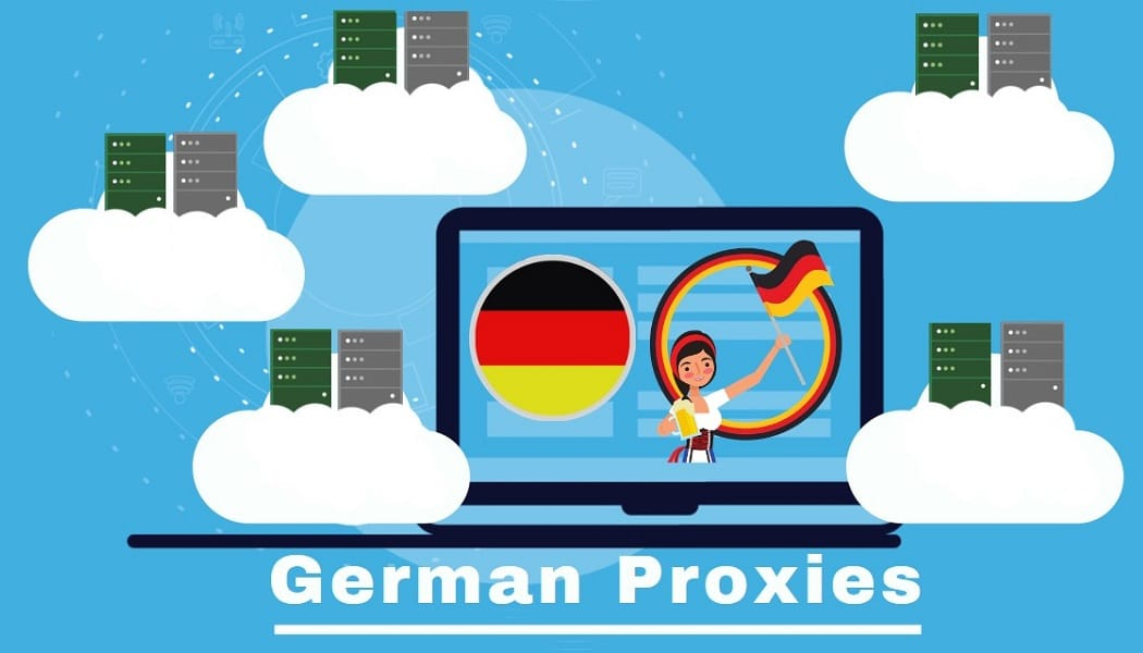 German Proxies