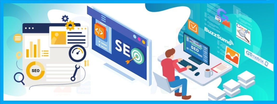 How does seo tools work