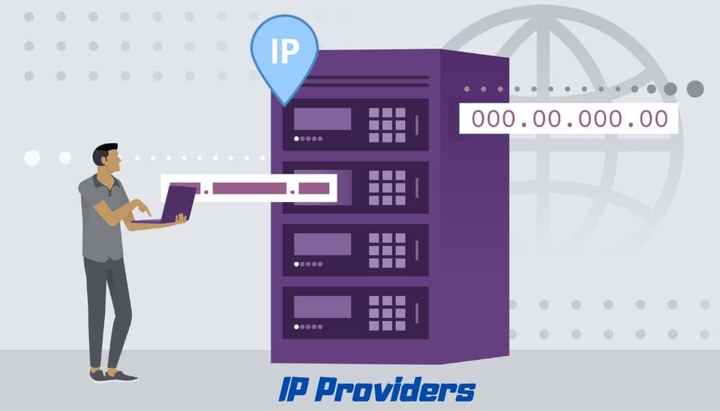 IP Providers