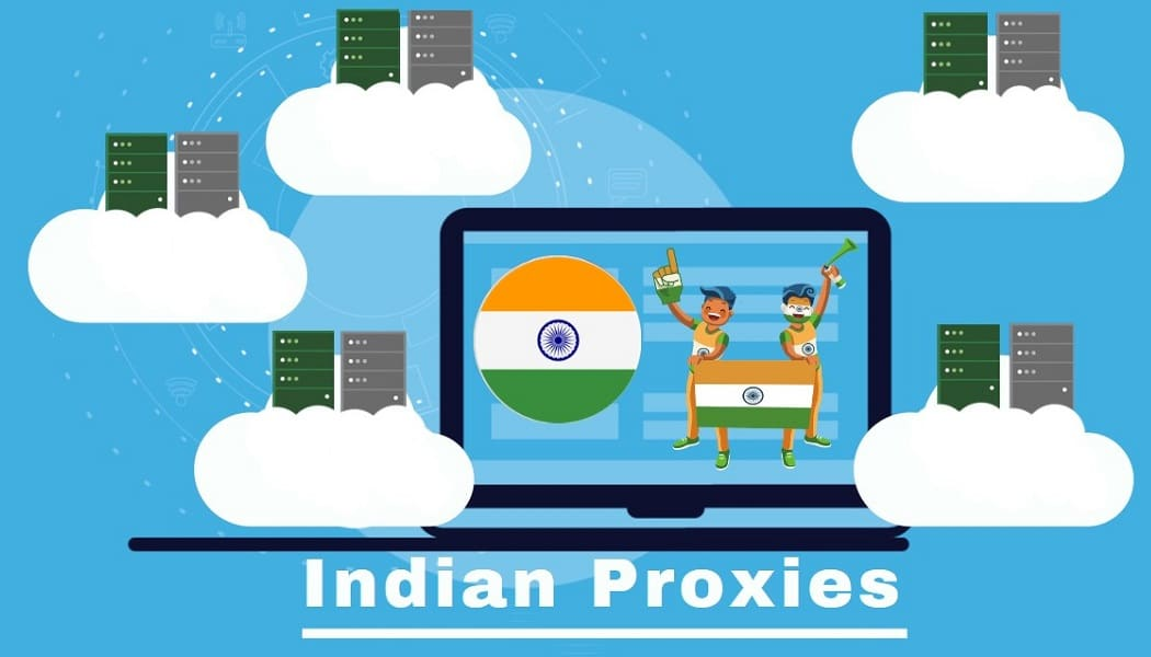 Indian Proxies