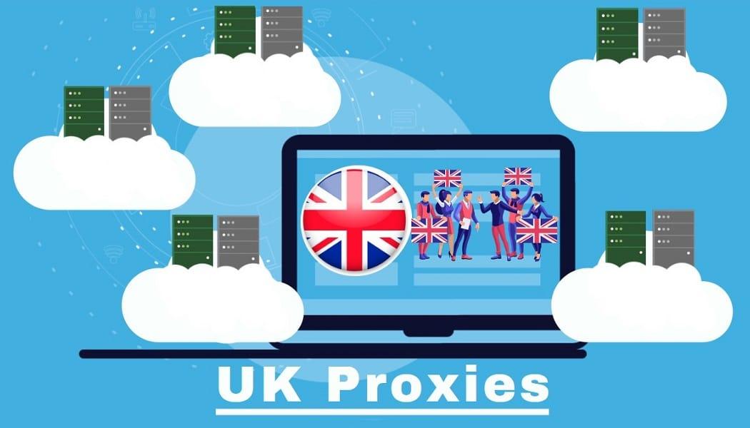 UK Proxies