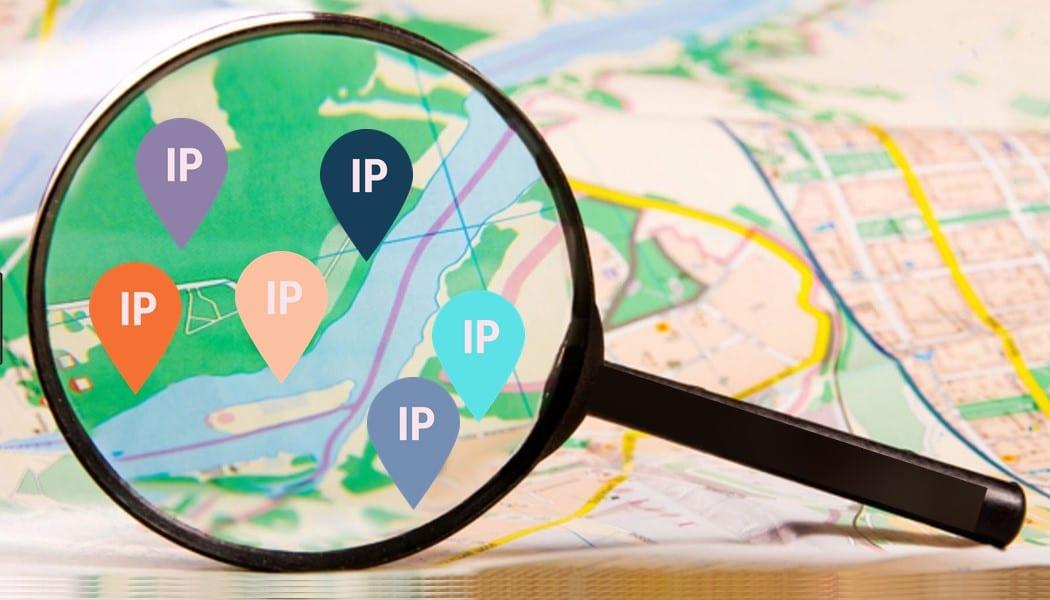 Track an IP Address