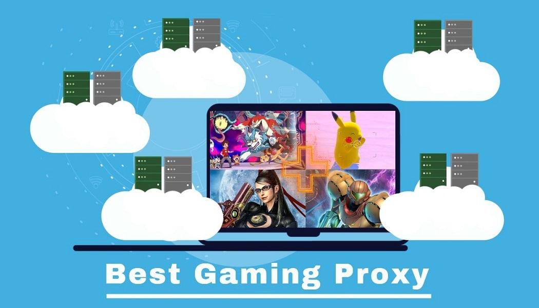 Best Gaming Proxy