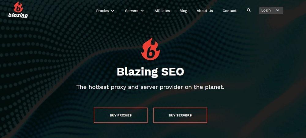 Blazing Seo Overview