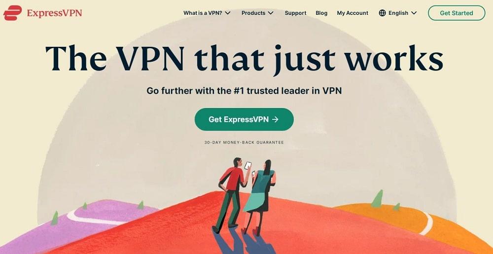 ExpressVPN Overview