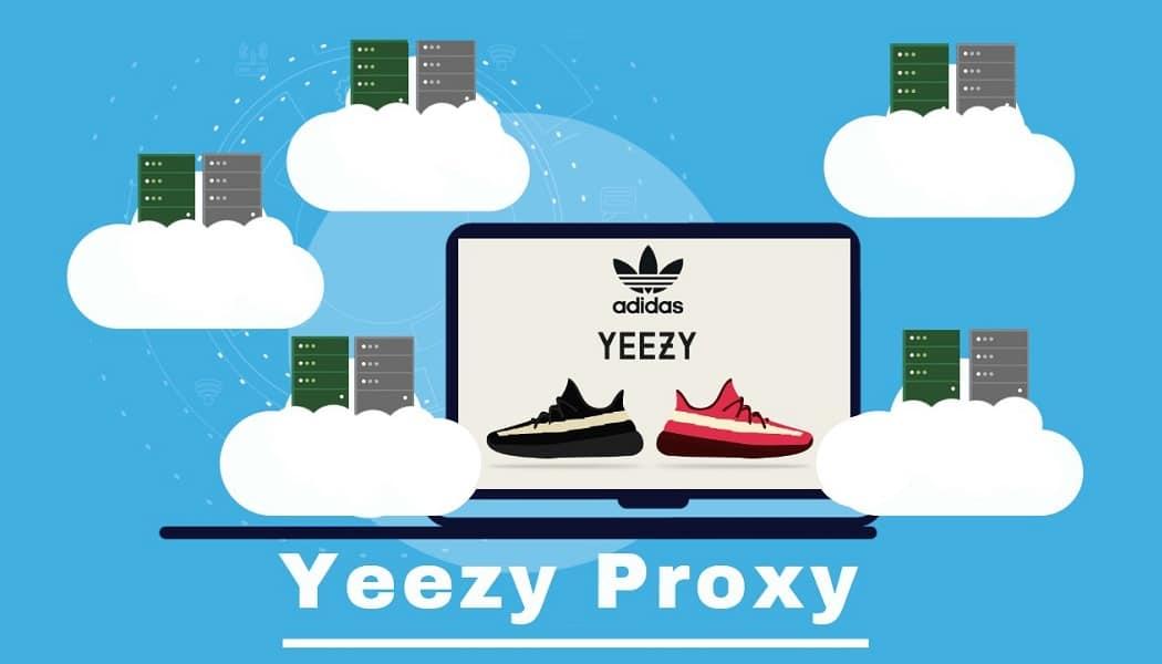 Yeezy Proxy