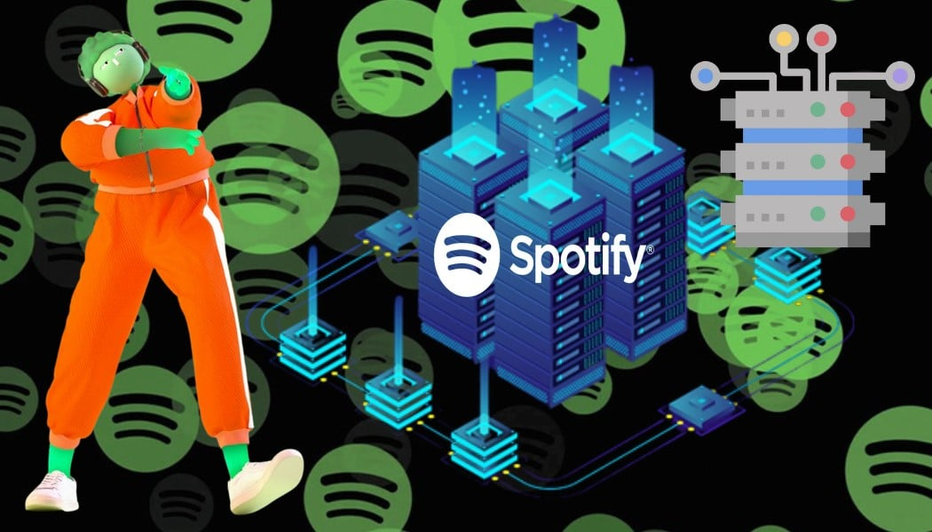 Best Proxies for Spotify Botting